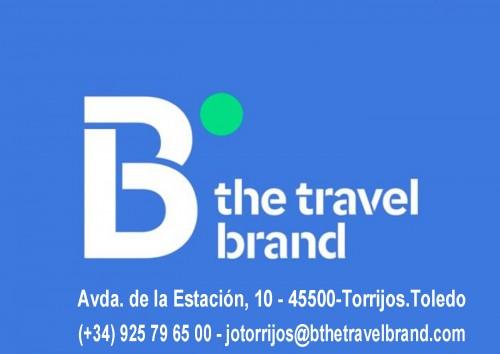 t1he travel brand