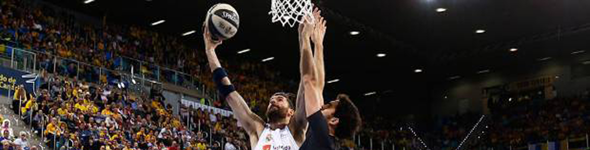 59-77: El Real Madrid, a la final de la Copa del Rey