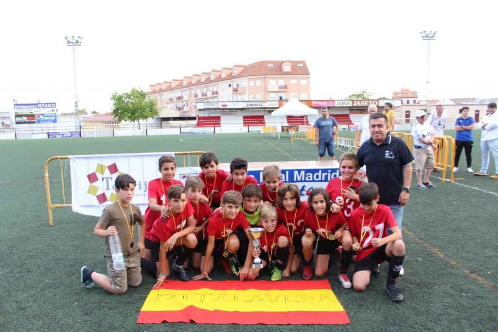 Trofeo Fútbol (1)