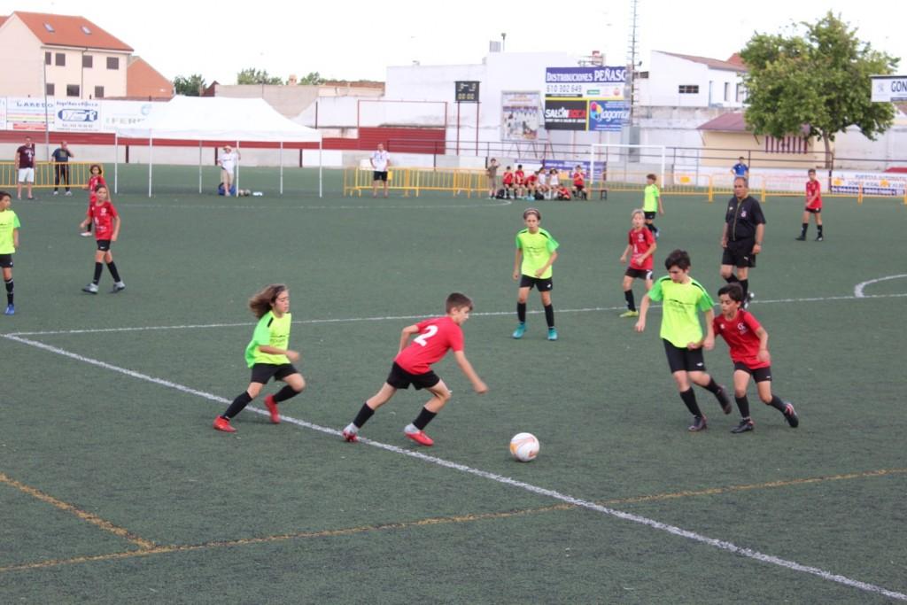 Trofeo Fútbol (2)