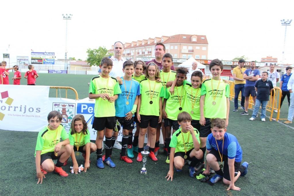 Trofeo Fútbol (20)