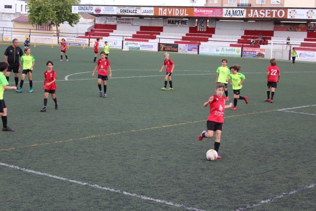 Trofeo Fútbol (3)