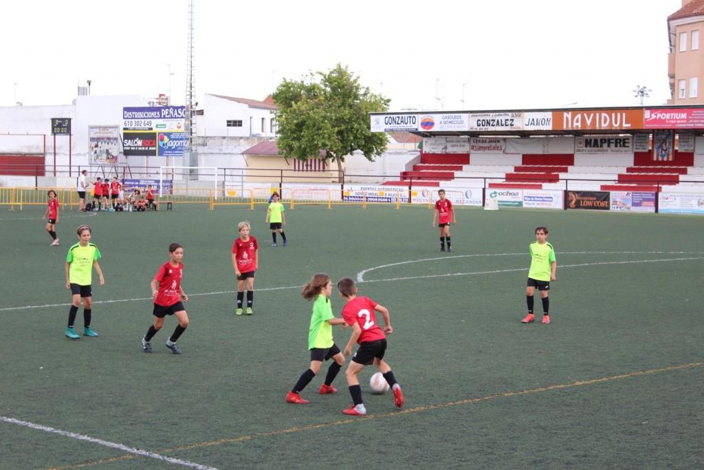 Trofeo Fútbol (4)