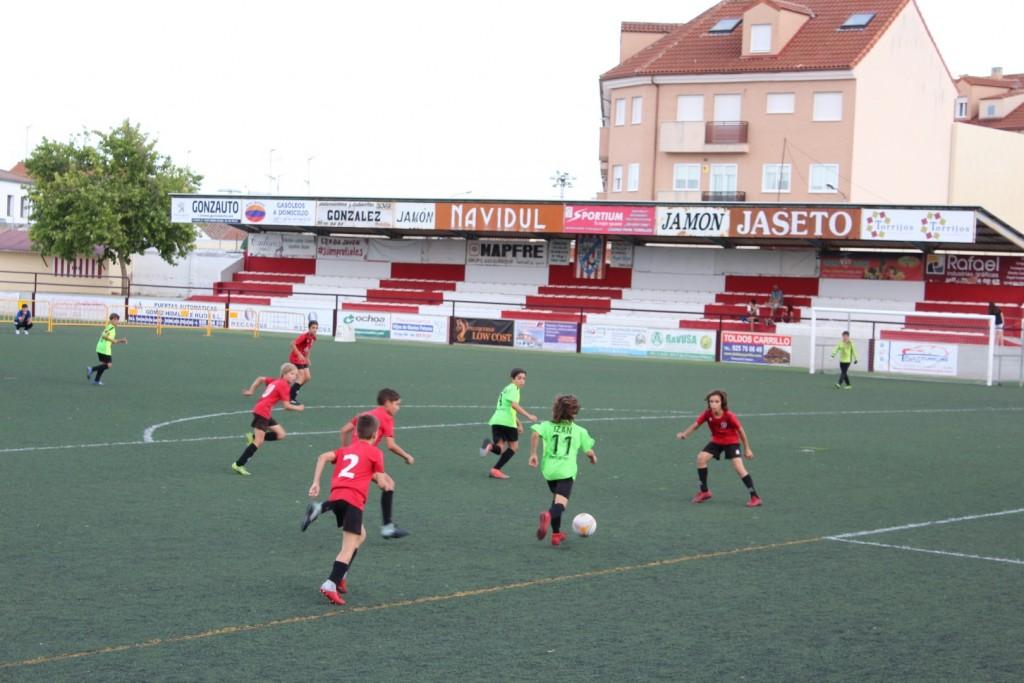 Trofeo Fútbol (5)
